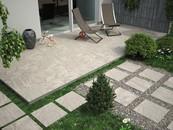Dlažba do záhrady