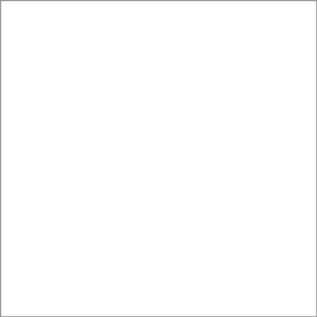 Dlažba Crystal White 60x60 R BA Mrazuvzdorná Biela