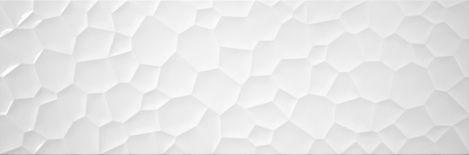 Blanco Brillo Prisma 33,3x100