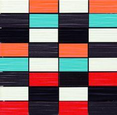 Mozaika Acuarela Malla 20 x 20